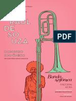 Programa de Sala | Domingo Sinfônico | Raul de Souza