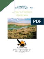 Santuario de Chanmarca