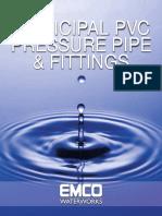 Pipe Pvc Pressure Pipe