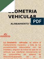 Geometría Vehicular (2)