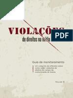 Violacoes Dh Midia Volume2