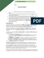 Clostridium Difficile 24-08-16