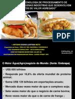 5 Avancos Em Tecnologia de Processamento de Pescado Para Pequenas Industrias Que Desenvolvem Produtos de Valor Agregado Diogo Lustosa
