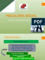 Diapos Psicologia Social