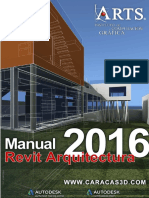 Manual Revit Arquitectura