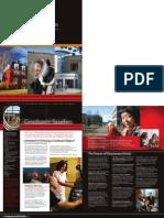 UNB Graduate Studies Brochure