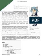Anime - Wikipedia, La Enciclopedia Libre