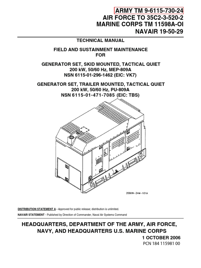 Generator Set Ac Circuits Troubleshooting Diagram Sheet 1 Of 2 Fp5 Weed Eater Web200 Parts List And Ereplacementpartscom Programming Emcp Module Caterpillar Exhaust Gas High Voltage Rh Scribd Com