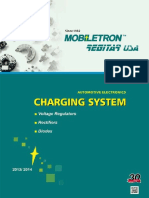 Charging System 2013 2014 Re1