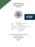 Cover SDM
