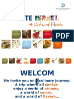 Taste Israel at SIAL 2016 (1)