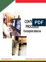 Avanzado-modulo 15 Control de Procesos 2010