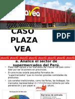 Caso Plaza Vea Subir