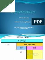 253230535 Terapi Cairan PDF