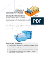 Archivar Tarjetas en Orden Alfabético