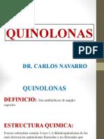 Quinolonas