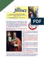Magníficat Junio 2008