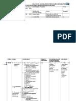 Plan Anual Tdc