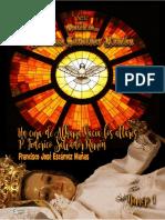 Un cura de Alhama hacia los altares. P. Federico Salvador Ramón