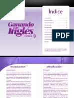 Guía Inglés