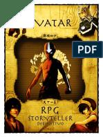 Avatar RPG