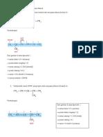 Tata Nama Kimia Karbon