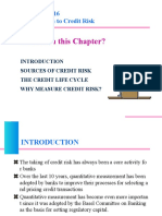 The Credit Risks and Credit Life Cycle.pptx