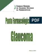 20140224 Informe Consejo Glaucoma