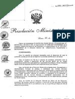 Inmuniza RM600-2007 Cadena Frio
