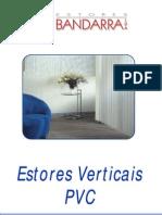 CATALOGO VERTICAIS PVC