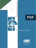 La Gestión Educativa en Acción-La Metodología de Casos-María Inés Vázquez.pdf