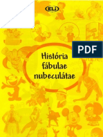 Historia fabulae nubeculatae