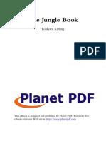 Rudyard Kipling%2C The Jungle Book