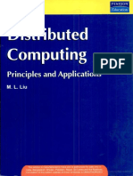 Distributed Computing 1st and 2nd Chapter