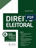 Plebiscito e Referendo - Questão Discurssiva