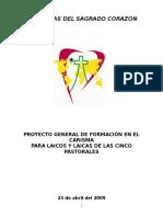 Manual de Laicos Carmelitas del Sagrado Corazón