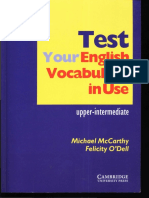 TestYourEnglishVocabularyinUseUpperIntermediate.pdf