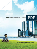 214 AIS Architectural Product Profile Online