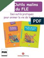 Les Outils Malins Du FLE