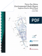 TFD Enviro Study Report Vol-2.0