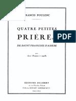 IMSLP309565-PMLP500340-Poulenc_F_-_Quatre_petites_pri__res_de_Saint-Fran__ois_d_Assise.pdf