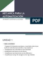MECANICA PARA LA AUTOMATIZACIÓN.pptx