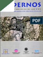 Caderno23_laboratório Geológico de Laxe_publicacións Do Seminario de Estudos Galegos (1988)