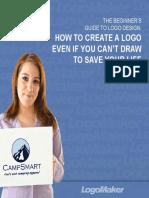 Beginners Guide to Logo Design—Logomaker