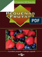 Embrapa - Pequenas Frutas