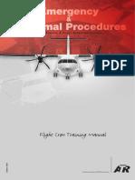FCTM Emergency 72-500
