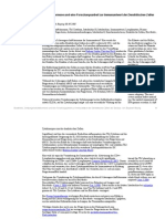 Brustkrebs, Schwangerschaftshormone und eine Forschungsarbeit zur Immunantwort der Dendritischen Zellen der Dezidua