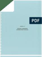TFD Enviro Study Report Vol-2.1