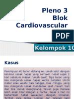 pleno blok kardiovaskular