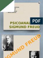El Psicoanálisis – Sigmund Freud